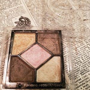 Christian Dior Eyeshadow.